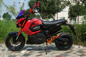 EMMO ELECTRIC BIKES & SCOOTERS ( E-BIKES )