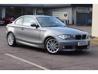 2010 BMW 1 Series 2.0 123d M Sport 2dr