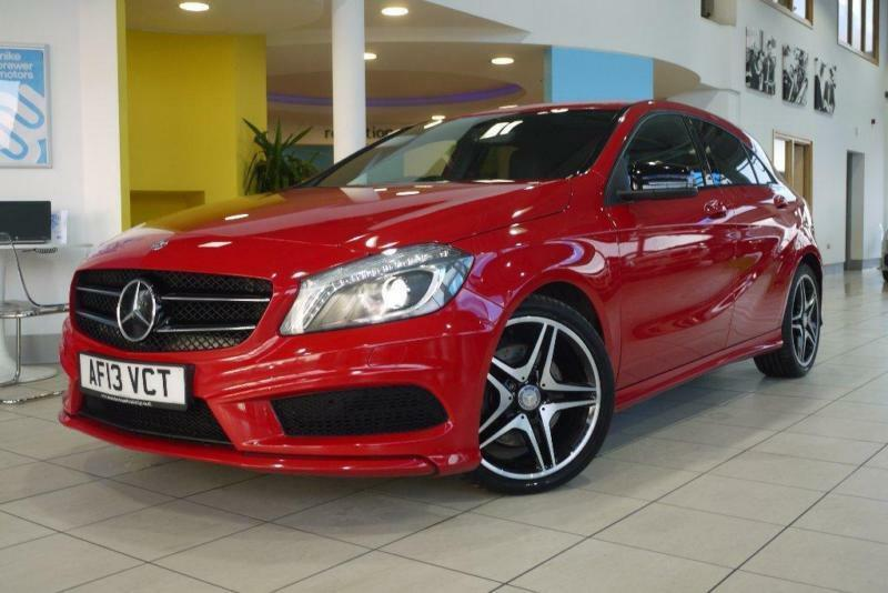2013 mercedes benz a class 2 1 a220 cdi amg sport 7g dct 5dr in sheffield south yorkshire. Black Bedroom Furniture Sets. Home Design Ideas