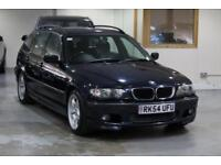 2004 BMW 3 Series 2.0 318i Sport Touring 5dr