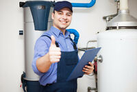 Plumber and Plumbing Services Sherwood Park