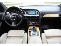 LHD LEFT HAND DRIVE AUDI A6 ALLROAD 2.7TDI AUTOMATIC QUATTRO PRO LINE START/STOP