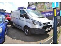 Ford Transit Custom 2.2TDCi ( 125PS ) 270 L1H1