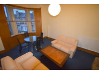West End, Byres Road -2 bedroom flat Glasgow