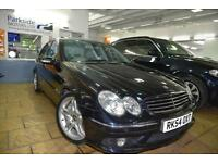 2004 Mercedes-Benz C Class 5.4 C55 AMG 4dr FINANCE/ FSH/ AUTO/ HPI CLEAR