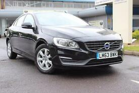2013 Volvo S60 1.6 D2 Business Edition 4dr (start/stop)