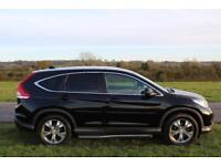2014 Honda Cr-V 2.2 i-DTEC EX Station Wagon 4x4 5dr