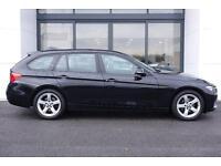2013 BMW 3 Series 2.0 320d BluePerformance SE Touring 5dr (start/stop)