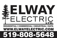 ELECTRICIAN - LICENSED ELECTRICAL CONTRACTOR - FULLY INSURED