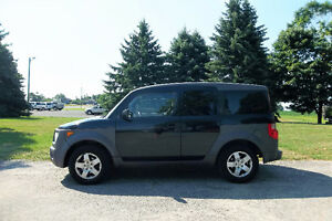 2003 Honda Element EX Crossover. VALID E TEST & ONLY $ 3950!!