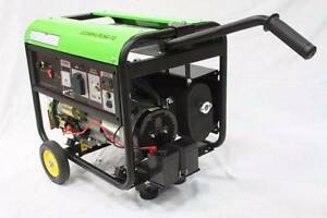 3.2KVA NATURAL GAS/LPG Generator HALF PRICE Bungalow Cairns City Preview