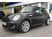 GOOD CREDIT CAR FINANCE AVAILABLE 2007 07 MINI MINI 1.6 COOPER S