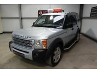 Land Rover Discovery 3 2.7TD V6 auto HSE