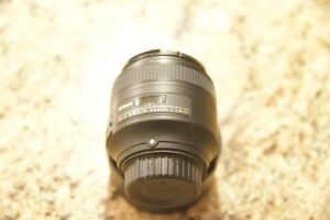 My Nikon 85mm F/1.8 has to go to buy 70-200 lens