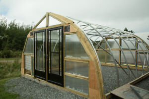 WANTED Greenhouse Hoops etc