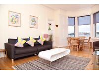 Edinburgh Festival Let - stylish 2 bed