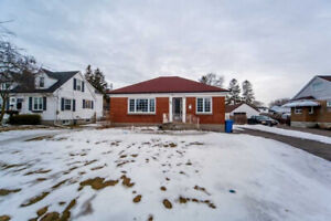 Fully Renovated 3+2 Bedroom Bungalow