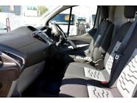 2017 Ford Transit Custom 2.0 TDCi 290 L2H1 Limited Panel Van 5dr (EU6) Diesel si