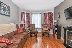 OPEN HOUSE SUN Feb 17th, 2-4pm! 6 Carriewood Pl,CBS St. John's Newfoundland image 6