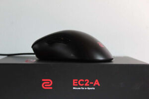 Zowie EC2-A mouse (Brand new)
