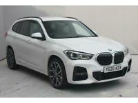 2020 BMW X1 xDrive 18d M Sport 5dr Step Auto Estate Diesel Automatic