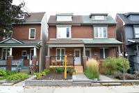 BEAUTIFUL Leslieville, Modern, renovated Apartment.