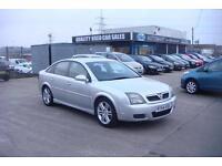Vauxhall/Opel Vectra 2.2i 16v Direct 2005MY SRi