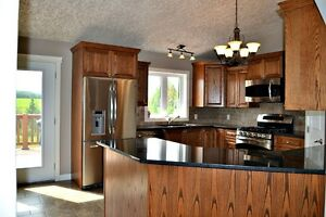 Recently Built Bi -Level for sale Drayton Valley Area Strathcona County Edmonton Area image 6