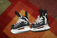 kids size 8 hockey skates