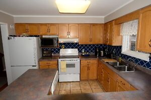 Kitchen Cabinets-Complete Set, Bleached Maple, Very Good Cond. Kitchener / Waterloo Kitchener Area image 6
