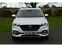 2020 MG MOTOR UK HS 1.5 T-GDI Exclusive 5dr DCT ESTATE Petrol Automatic