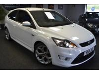 2011 Ford Focus 2.5 SIV ST-2 3dr