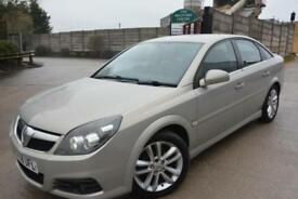 VAUXHALL VECTRA SRI 1.8 VVTI 5 DOOR*FULL 12 MONTHS MOT*ALLIYS*AIR CON*CRUISE*