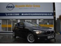 BAD CREDIT CAR FINANCE AVAILABLE 2012 62 BMW 116 2.0TD