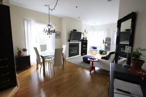 Condo impeccable sur le Plateau-Mont-Royal