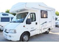 2006 COMPASS AVANTGARDE 100 COMPACT MOTORHOME FOR SALE