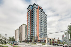 Gorgeous 2 BR/ 2 Bath Condo with Fantastic Fraser River Views!
