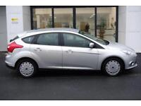 2014 Ford Focus 1.6 TDCi ECOnetic Edge 5dr (start/stop)