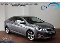 2015 Hyundai i40 1.7CRDi 115BHP Blue Drive Style-ONLY 31K-SAT NAV-CAMERA-