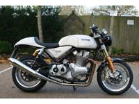 NORTON 961 COMMANDO SPORT EURO 3 NON ABS SINGLE SEAT 2015 COMMANDO SPORT