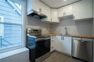 Gorgeous 3rd Floor for Lease | ALL Inclusive | A must see!