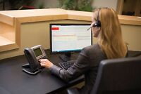 The Receptionist Solution for the 21st Century