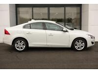 2012 Volvo S60 2.0 D3 SE Geartronic 4dr (start/stop)