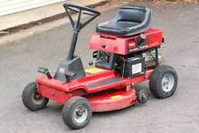 """*** REDUCED *** TORO Wheel Horse 8-25, 25"""" Ride-on Lawn Mower Beaumont Burnside Area Preview"""