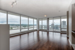 *OPEN HOUSE: June 24* Amazing 2 BR Condo with Fraser River Views