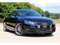 2010 Audi TT 2.0 TFSI S line Special Edition 3dr