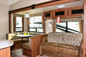 2014 Forest River Maxx 312BHX Prince George British Columbia image 11