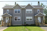 New Semi Detached Home - 2 Story in North End Moncton & Dieppe