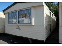 ABI ABI Mirage Super 35x12 Static Caravan £3,800