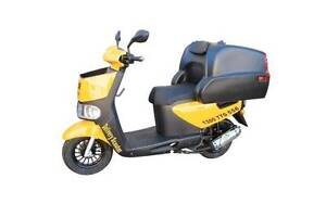 Delivery Scooter for sale Bondi Eastern Suburbs Preview
